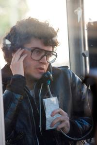 Emile Hirsch as Cleve Jones in