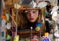 Elle Fanning as Phoebe in