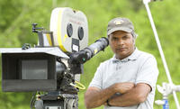 Udayan Prasad, director of
