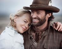 Nicole Kidman and Hugh Jackman in