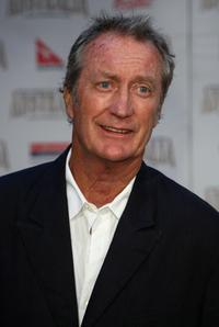 Bryan Brown at the Australia premiere of