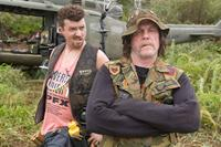 Danny McBride as Cody and Nick Nolte as John