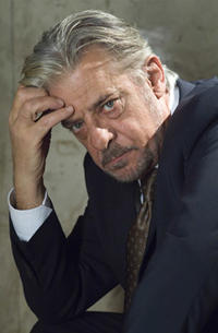 Giancarlo Giannini as Rene Mathis in