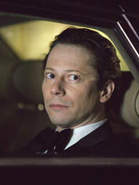 Mathieu Amalric as Greene in