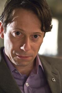 Mathieu Amalric as Dominic Greene in