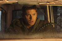 Jensen Ackles as Tom Hanniger in
