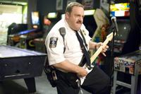 Kevin James as Paul Blart in