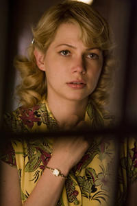 Michelle Williams in