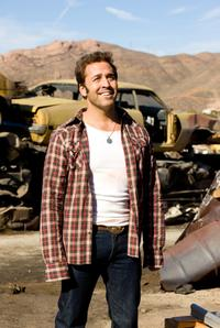Jeremy Piven as Don Ready in