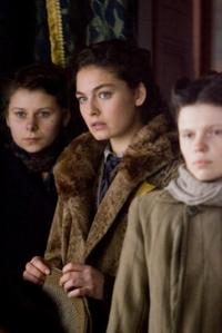 Alexa Davalos as Lilka in