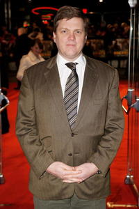 Ray Mears at the European premiere of