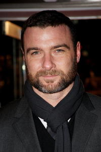 Liev Schreiber at the European premiere of