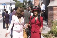 Taraji P. Henson as Clarice Clark and Niecy Nash as Michelle in