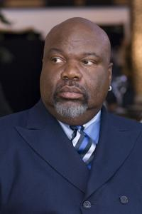 T.D. Jakes as Allen in