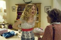 Heather Graham as Georgina in