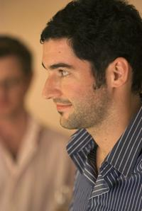 Tom Ellis as Zak in