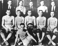 1922 South Philadelphia Hebrew All-Stars in