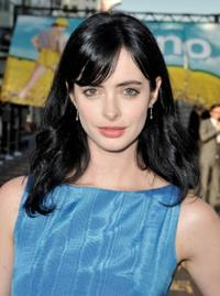 Krysten Ritter at the California premiere of