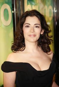 Nigella Lawson at the London premiere of