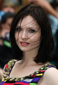 Sophie Ellis Bextor at the London premiere of