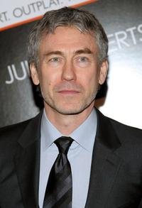 Tony Gilroy at the New York premiere of