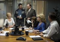 Katherine Heigl, Gerard Butler, Nick Searcy, Bree Turner, Cheryl Hines and John Michael Higgins in