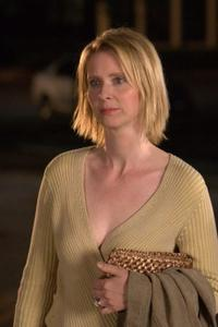 Cynthia Nixon as Gail Beltran in