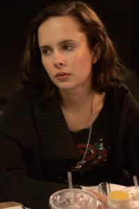 Lauren Birkell as Melissa in