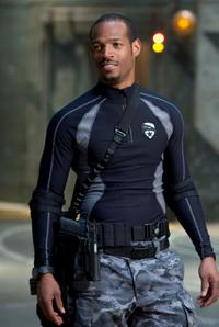 Marlon Wayans as Ripcord in