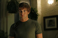 Chace Crawford in