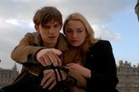Jamie Bell and Sophia Myles in