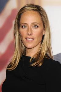 Kim Raver at the New York premiere of