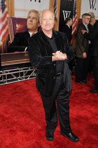 Richard Dreyfuss at the New York premiere of
