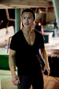 Robin Shou as Gen in