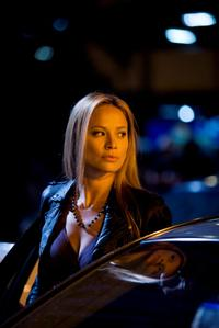Moon Bloodgood as Maya Sunee in