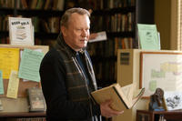 Stellan Skarsgard as Selvig in