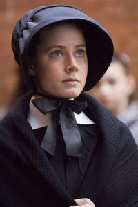 Amy Adams as Sister James in