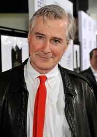 Director John Patrick Shanley at the California premiere of