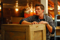 Matt Lanter as Will in