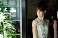 Alexandra Paul as Leslie in