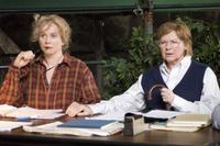 Emily Watson as Tammy and Dianne Weist as Ellen Bascomb/Millicent Weems in