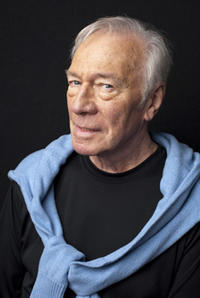 Christopher Plummer voices #1 in