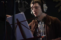 Elijah Wood voices #9 in
