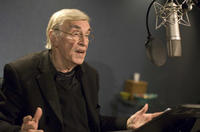 Martin Landau voices #2 in