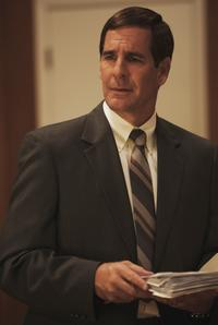 Scott Bakula as FBI Special Agent Brian Shepard in