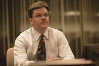 Matt Damon as Mark Whitacre in