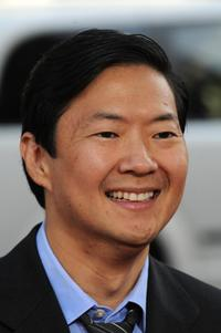Ken Jeong at the after party of the California premiere of