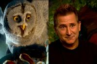 Anthony LaPaglia voices Twilight in