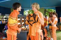 Nicholas D'Agosto and Eric Christian Olsen in
