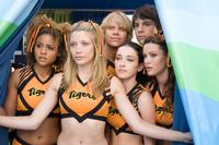 Hayley Marie Norman, Sarah Roemer, Eric Christian Olsen, Margo Harshman, Nicholas D'Agosto and Danneel Harris in